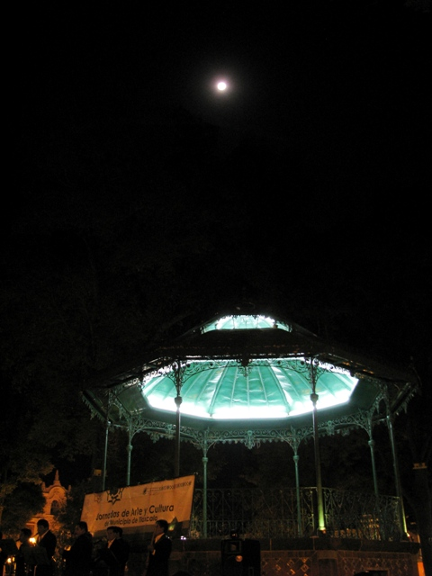 The Brightly Shining Moon of Tlaxcala